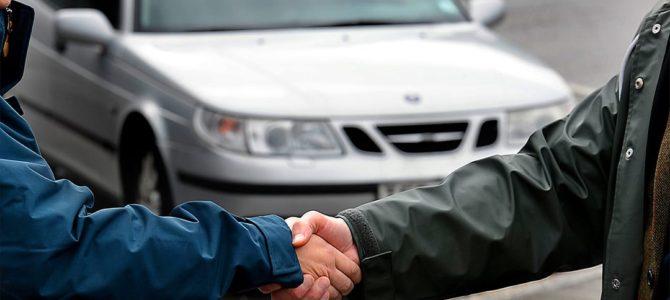 Så köper du bästa begagnade bilen